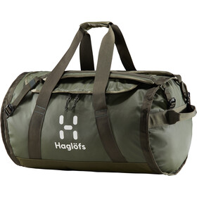 Haglöfs Lava 70 Duffel Bag, deep woods/rosin